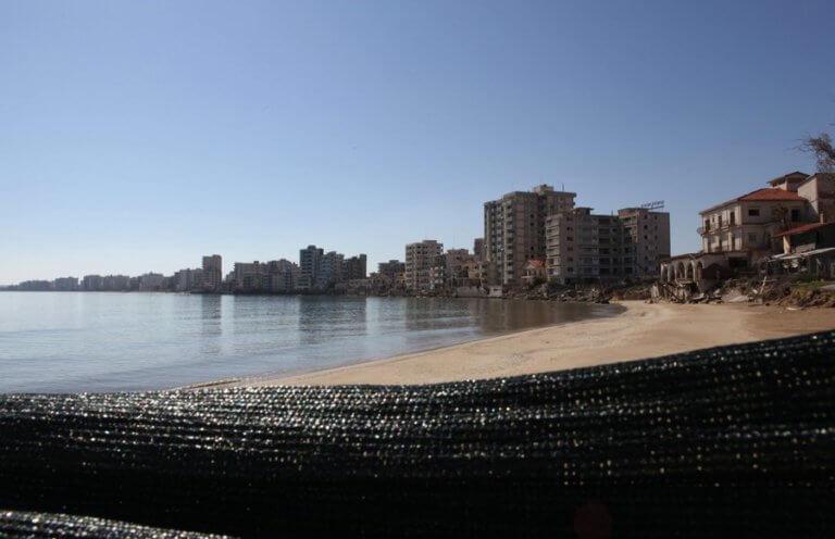 Κύπρος: Νέα προκλητική ενέργεια των Τουρκοκυπρίων – Ανοίγει η «σφραγισμένη» Αμμόχωστος!