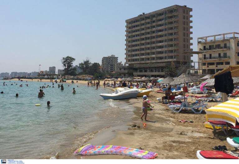 Αμμόχωστος: «Ονειρεύονται» να την κάνουν Λας Βέγκας οι Τουρκοκύπριοι