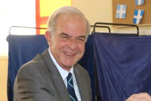 Δημοτικές εκλογές – Ηράκλειο: Επανεκλογή του Βασίλη Λαμπρινού