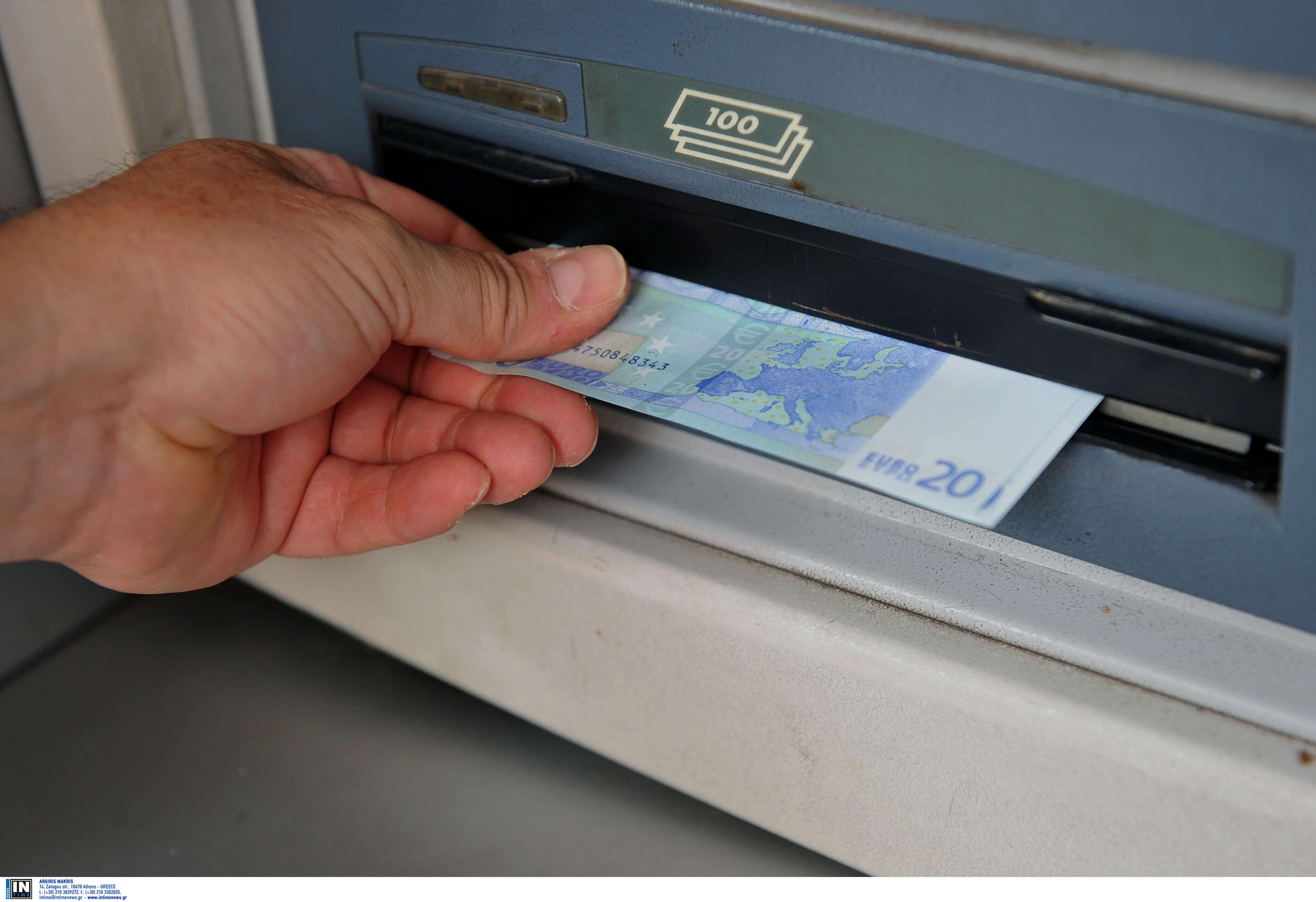 Ημαθία: Οι αναλήψεις με την κλεμμένη κάρτα πρόδωσαν τους ληστές