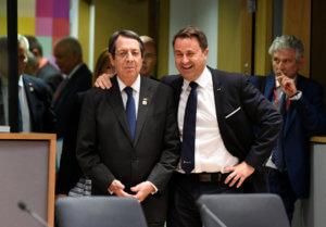 Τουρκία: Με στοχευμένα μέτρα «απειλούν» η Ευρωπαίοι – «Παζάρι» στη Σύνοδο Κορυφής