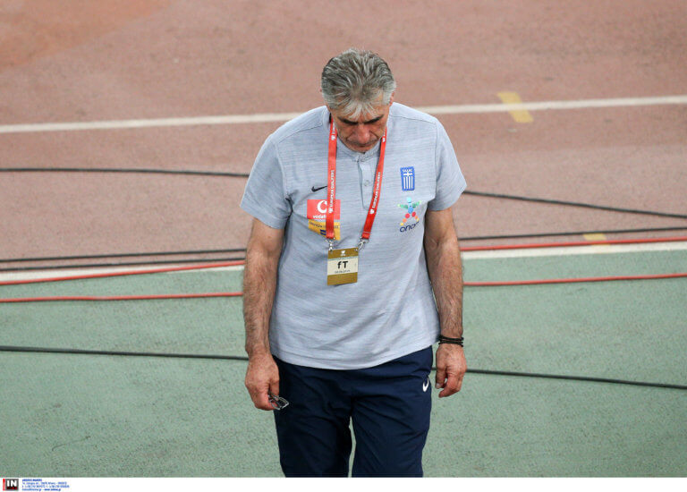 «Χαντακώνουν» Αναστασιάδη οι Ιταλοί! «Είχε φοβισμένη νοοτροπία στο ματς»