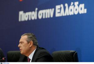ΑΝΕΛ: Στις 9 Ιουνίου οι τελικές αποφάσεις για τις εκλογές
