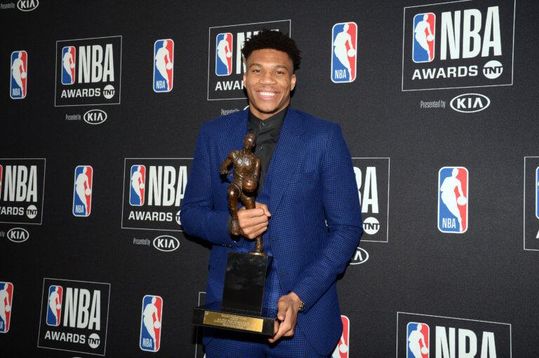NBA: Πρόστιμο 50.000 ευρώ στους Μπακς για Αντετοκούνμπο!