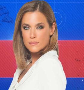 Ανανέωσε η Εύα Αντωνοπούλου- Η επίσημη ανακοίνωση
