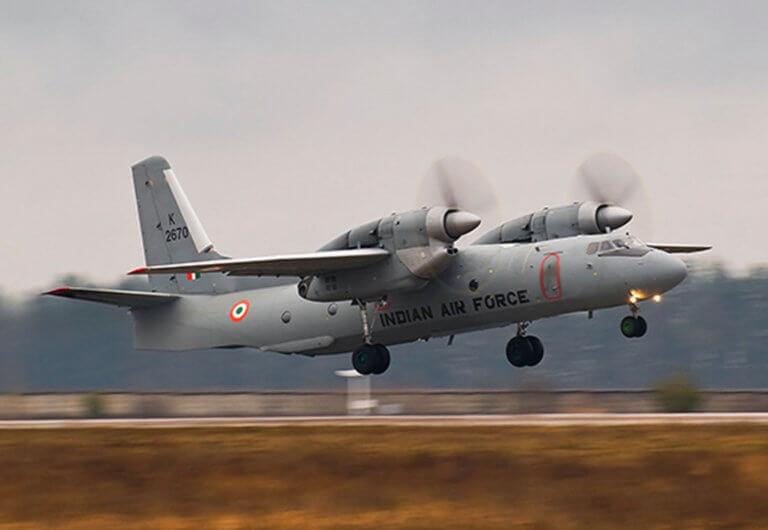 Σε βαρύ πένθος η Ινδία – Κανένας επιζών από την συντριβή στρατιωτικού αεροσκάφους!