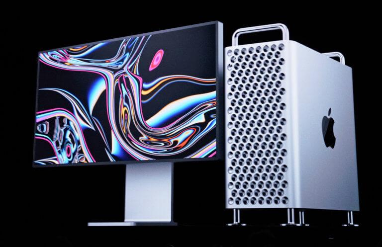 Apple: Θα φτιάχνει το νέο Mac Pro… στην Κίνα!