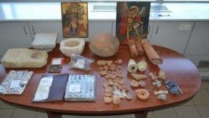 Κρήτη: Είχε… ένα μικρό μουσείο!
