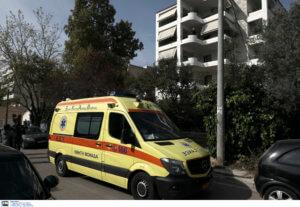 Ίλιον: 50χρονος κρεμάστηκε από το μπαλκόνι του