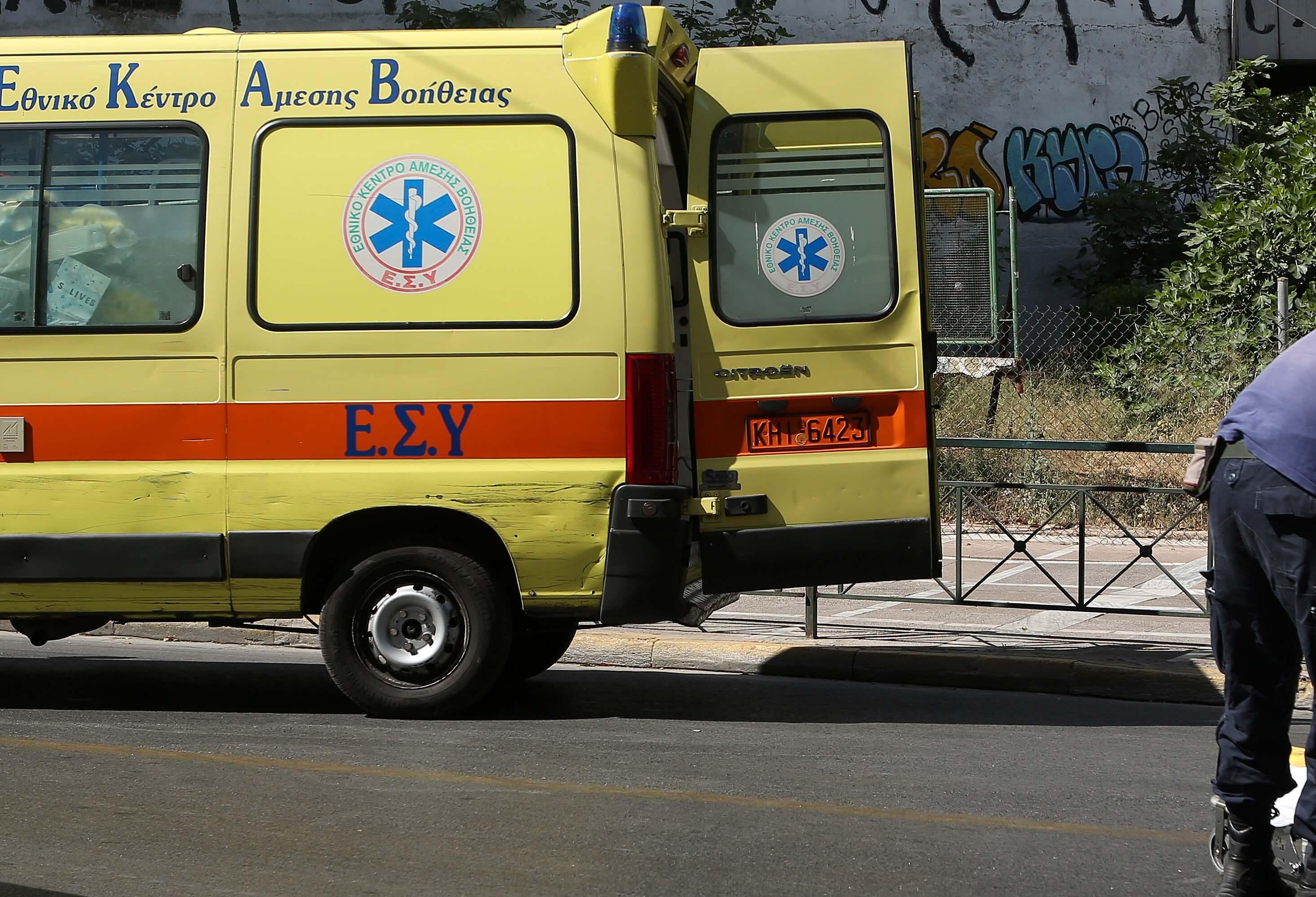 Αγρίνιο: Σκύλος πετάχτηκε από σπίτι και δάγκωσε γυναίκα!
