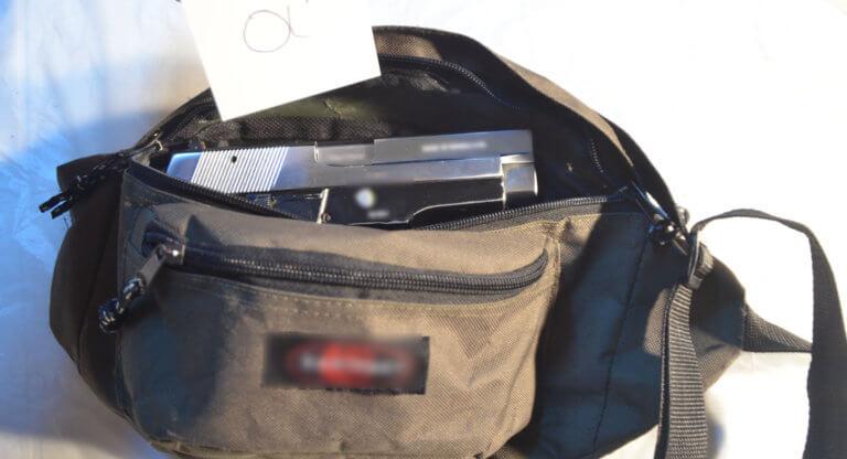 Σακκάς – Δημητράκης: Έτοιμοι για όλα! Με την σφαίρα στην θαλάμη τα όπλα τους!
