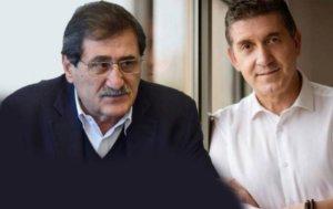Αποτελέσματα εκλογών 2019 – Πάτρα: Πελετίδης – Αλεξόπουλος – Ποιος προηγείται