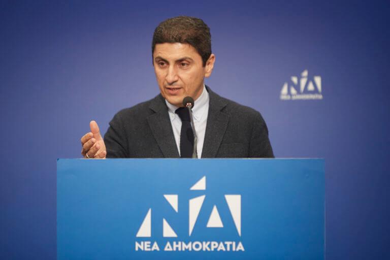Εκλογές 2019 – Αυγενάκης: Θα παράγεται δουλειά από την επόμενη μέρα των εκλογών