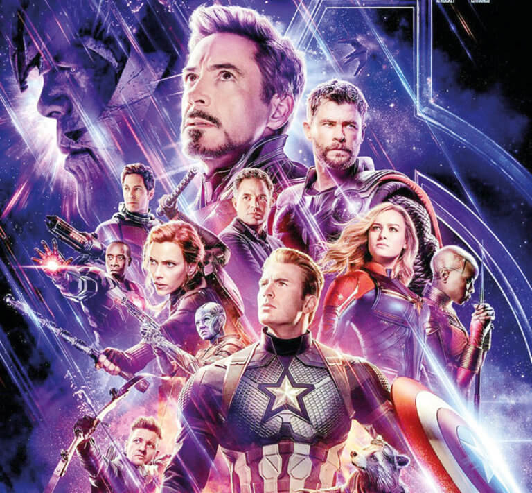 Avengers Endgame: Το πήγε σε άλλο επίπεδο – Έχει δει την ταινία 110 φορές!