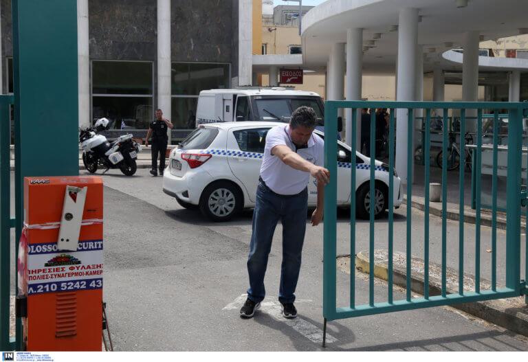 """Ληστεία στο ΑΧΕΠΑ: Ένας από τους """"ληστές με τα μαύρα"""" ανάμεσα στους συλληφθέντες!"""