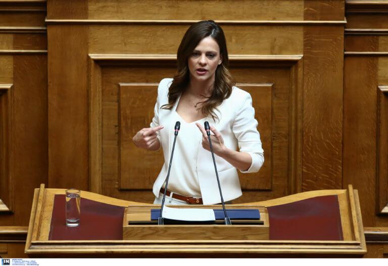 Επιστολή ΣΥΡΙΖΑ στο υπουργείο Εσωτερικών – Τι ζητά για το debate