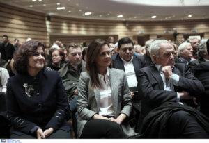 Εκλογές 2019 – ΣΥΡΙΖΑ: Δεν θα είναι υποψήφιος ο Φλαμπουράρης – Τα πρώτα ονόματα στα ψηφοδέλτια