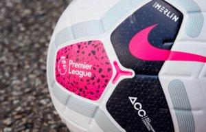 Premier League: Με ροζ αποχρώσεις η νέα μπάλα! [pics]