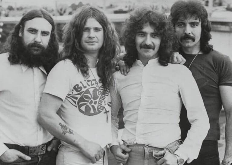 Black Sabbath: Γιορτάζουν την 50η επέτειό τους με νέα έκθεση!