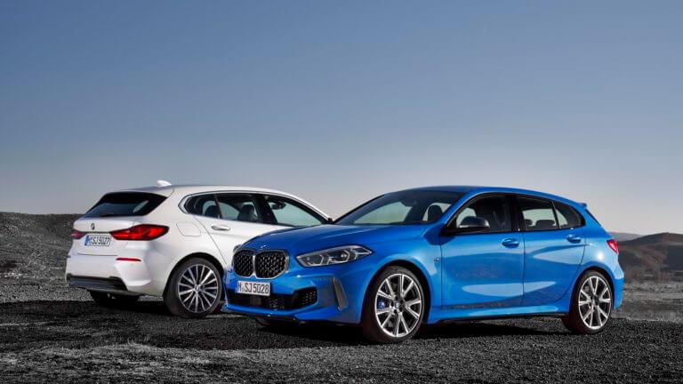 Ήρθε Ελλάδα η νέα BMW Σειρά 1 – Δείτε από πού ξεκινούν οι τιμές της! [vid]