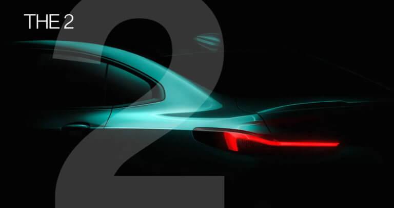 Η BMW ανακοίνωσε την άφιξη της 2 Series Gran Coupé