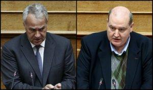 Debate στο newsit.gr: Νίκος Φίλης και Μάκης Βορίδης – Στείλτε τα ερωτήματά σας