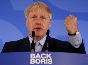 "Brexit: ""Δεν πληρώνω"" λέει ο Μπόρις Τζόνσον στην ΕΕ"