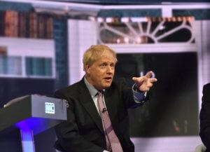 Τρεις οι υποψήφιοι για την ηγεσία των Συντηρητικών – Παραμένει φαβορί ο Μπόρις Τζόνσον