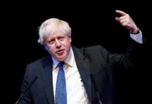 Brexit: Ο Μπόρις Τζόνσον δεν εγκρίνει την καταβολή των οφειλόμενων στην ΕΕ