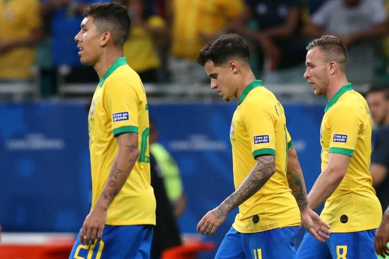 Copa America: «Γκέλα» με VAR για Βραζιλία! Δεν «σφράγισε» την πρόκριση – video