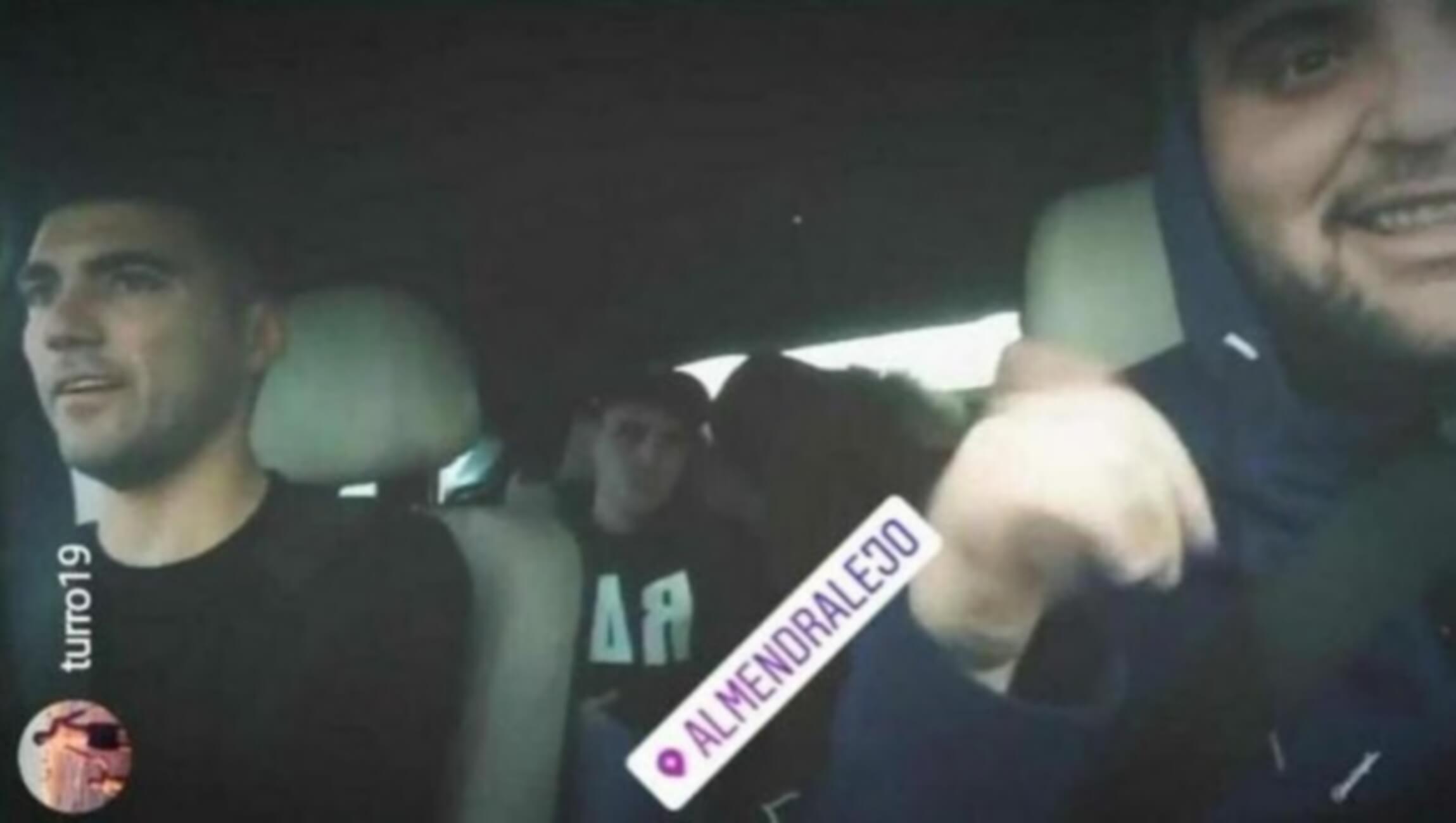 Ανατριχίλα για Ρέγιες! Φωτογραφία μέσα από το αυτοκίνητο λίγο πριν πεθάνει