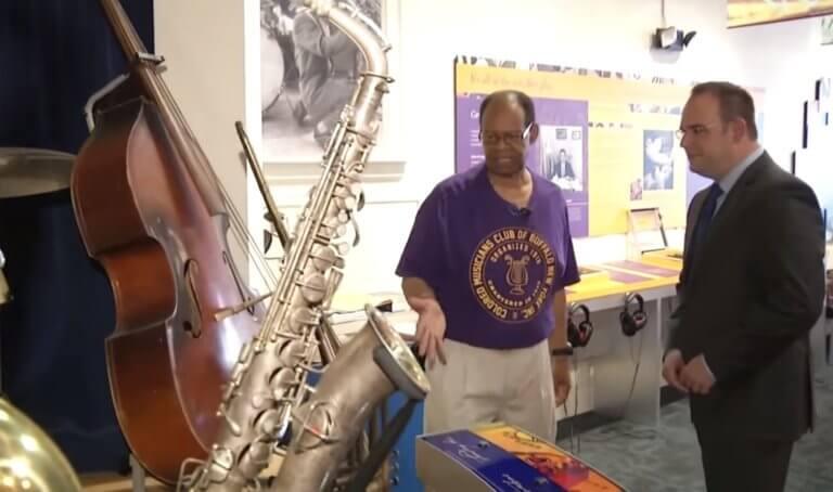 Το «Colored Musicians Club» λειτουργεί αδιαλείπτως στη Νέα Υόρκη εδώ και έναν αιώνα!