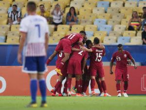 Copa America: Έκανε την έκπληξη το Κατάρ! – video