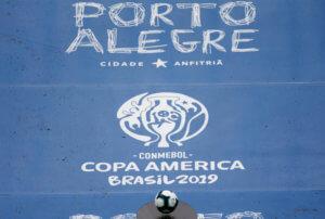 Με Copa America οι αθλητικές μεταδόσεις της ημέρας (16/06)