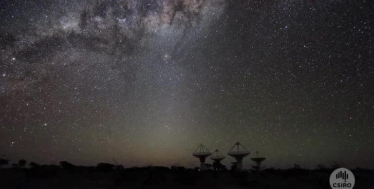 Μεγάλη ανακάλυψη των αστρονόμων για τα γρήγορα ραδιοκύματα (FRB)