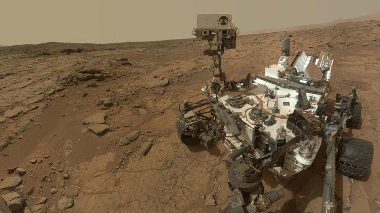 NASA: Ανακάλυψη του «Curiosity» που μπορεί να ανατρέψει τα πάντα! [pic]
