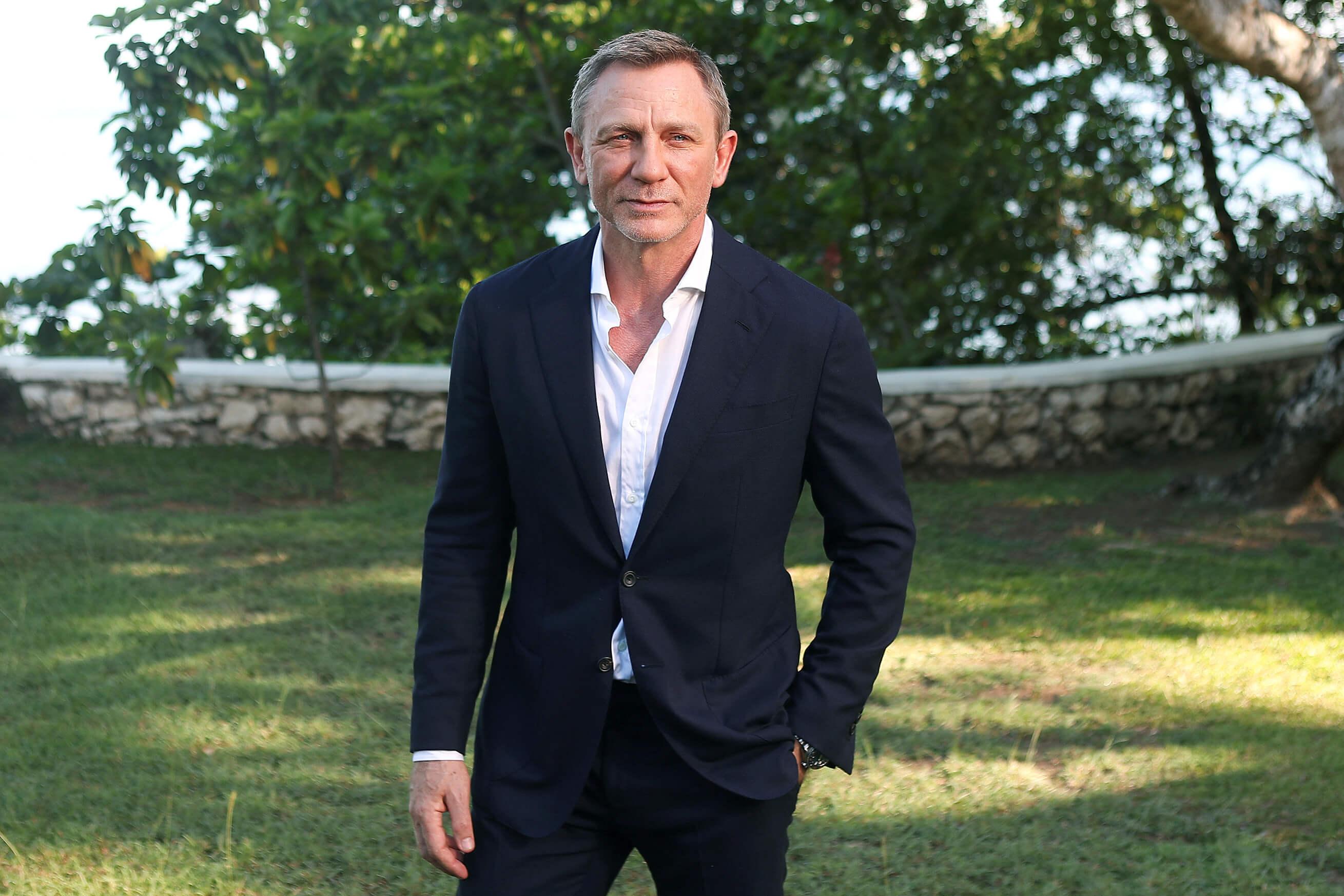 James Bond 25: Αυτό είναι το τρέιλερ της νέας ταινίας!