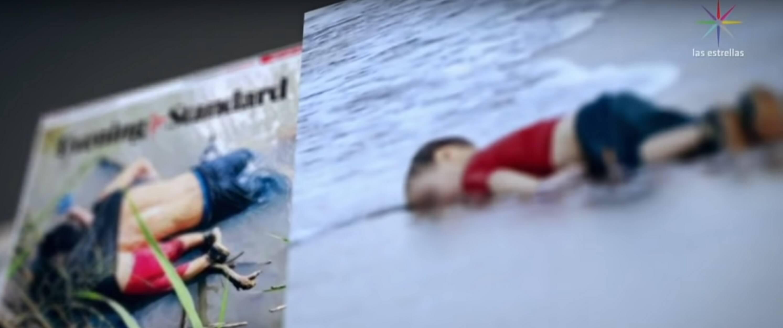 Σοκαριστικά στοιχεία του ΟΗΕ: Ένα παιδί μετανάστης πεθαίνει κάθε 24 ώρες στον πλανήτη!
