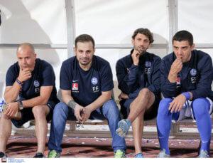 """Ντέμης Νικολαΐδης για Ζουράρι: """"Αναρωτιέμαι αν μας κυβερνούν ηλίθιοι"""" [pic]"""