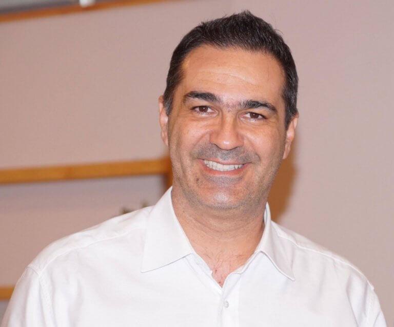 """Εκλογές 2019 – Τάκης Διαμαντόπουλος: """"Γι' αυτό κατεβαίνω με το ΚΙΝΑΛ""""!"""