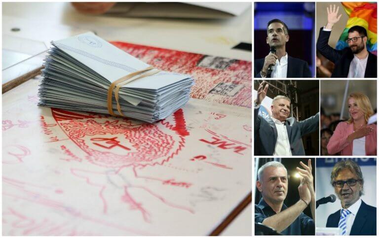 Εκλογές 2019: Αυτά είναι τα ντέρμπι του δεύτερου γύρου! Όλα τα δίδυμα «φωτιά»