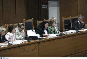 Δίκη Χρυσής Αυγής: «Εμφύλιος» μεταξύ των κατηγορουμένων