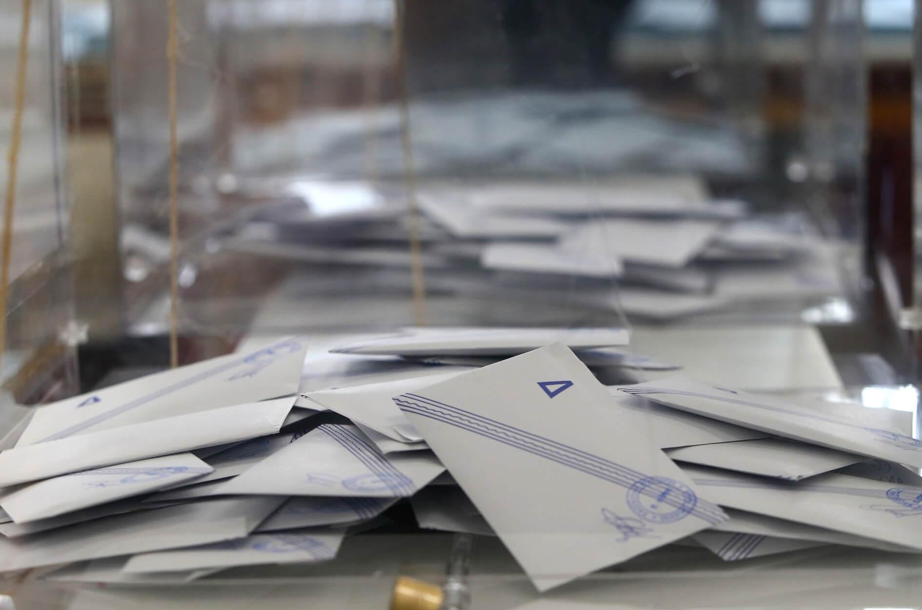 Δήμος Δυτικής Αχαΐας – Αποτελέσματα εκλογών: Ποιος βγαίνει δήμαρχος Δυτικής Αχαΐας