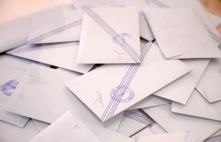 Εκλογές 2019: Αποτελέσματα Δήμου Τρίπολης: Ποιος βγαίνει δήμαρχος