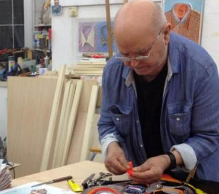 """Μεσσηνία: Πέθανε ο Παύλος Διονυσόπουλος – """"Στη ζωή υπήρξα θύμα της αισιοδοξίας μου""""!"""
