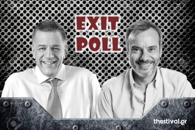 Αποτελέσματα εκλογών – Θεσσαλονίκη: Πρώτος με διαφορά ο Ζέρβας σύμφωνα με το exit poll