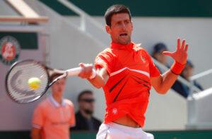 Roland Garros: Προκρίθηκαν Τζόκοβιτς και Τιμ! «Έκλεισε» η 4άδα για το τρόπαιο – videos