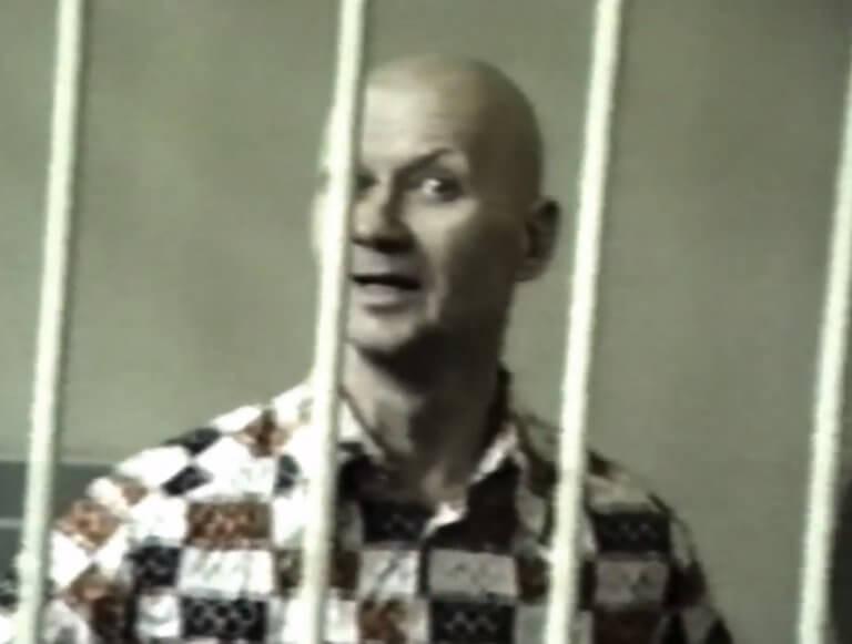 Ο καθηγητής που κατακρεουργούσε τα θύματα του και κρατούσε για τρόπαιο τα κομμάτια τους