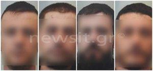 Συνελήφθη άλλος ένας από τους δραπέτες της διεύθυνσης Μεταγωγών [pics]
