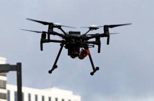 Νέα επίθεση τη νύχτα με drone στις φυλακές Τρικάλων